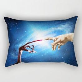 E.T. Phone Home Rectangular Pillow
