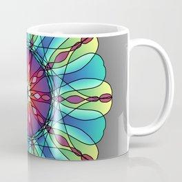 A simple Mandala  Coffee Mug