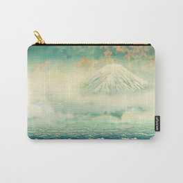 Returning to Naira Carry-All Pouch