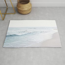 VITAMIN SEA Rug