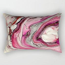 Liquid Acrylic 16 Rectangular Pillow