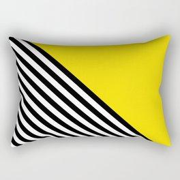 Highway nr°64 Rectangular Pillow