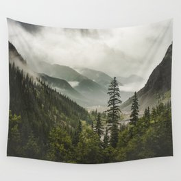 Valley of Forever Wall Tapestry