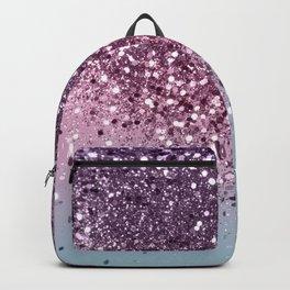 Unicorn Girls Glitter #6 #shiny #pastel #decor #art #society6 Backpack