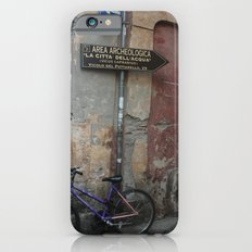 Area Archeologica Slim Case iPhone 6s