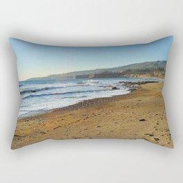 Sandy Shores Rectangular Pillow