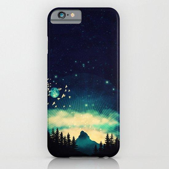 Stellanti Nocte iPhone & iPod Case