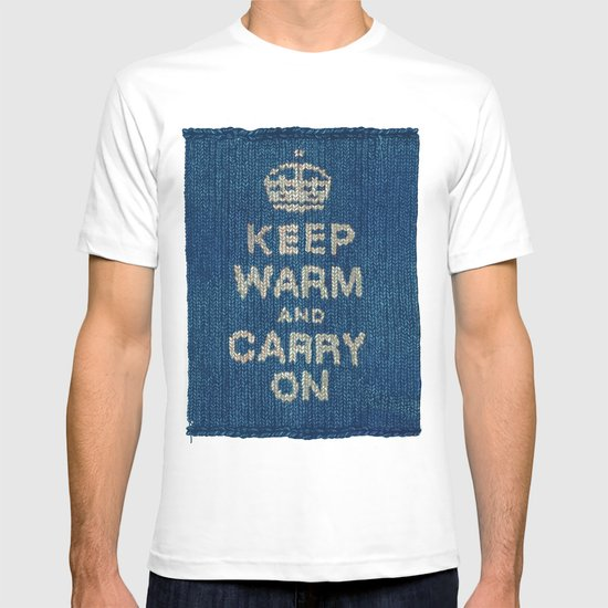 Winter Lovers II T-shirt