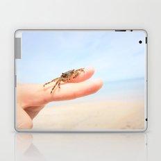 Crab fingers Laptop & iPad Skin