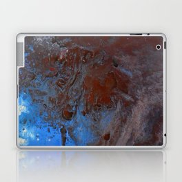 Riverine Laptop & iPad Skin