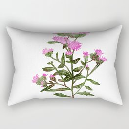 thistle Rectangular Pillow