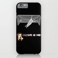 God save the queen iPhone 6s Slim Case