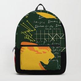 Bull And Bear Backpack
