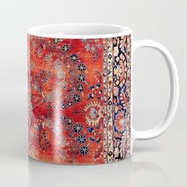 Sarouk Arak West Persian Carpet Coffee Mug