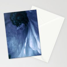 Lover's Blues Stationery Cards
