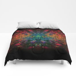 Psyched  Comforters