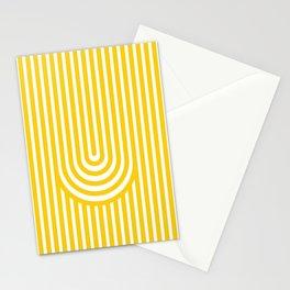 U, Stationery Cards