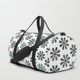 Lovely Floral Pattern X.03 Duffle Bag