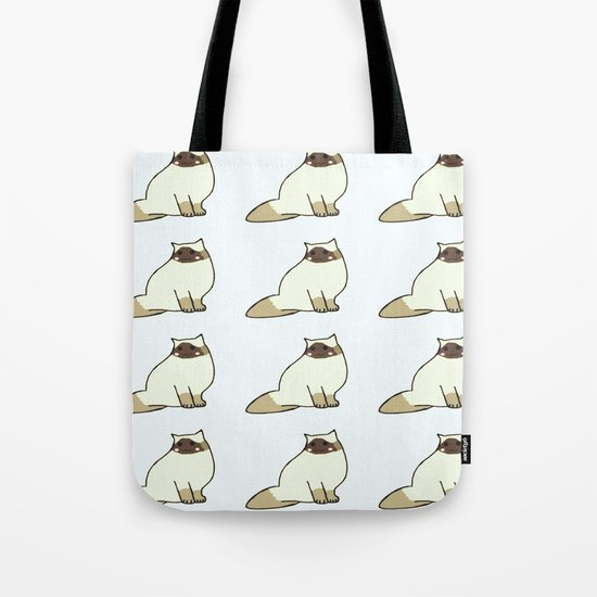 cats-55 Tote Bag