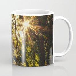 Sunshine Welcomes You Coffee Mug