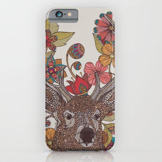 Hello my Deer iPhone & iPod Case