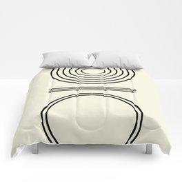 Life Balace II Comforters