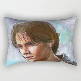 Team Dean Rectangular Pillow