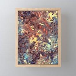 Flowers 12 #flower #flowers Framed Mini Art Print