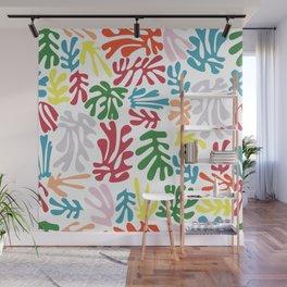 Matisse Pattern 004 Wall Mural