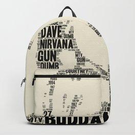 Kurt's Cloud Backpack