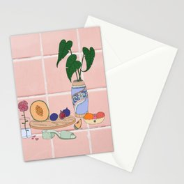 Canteloup Stationery Cards