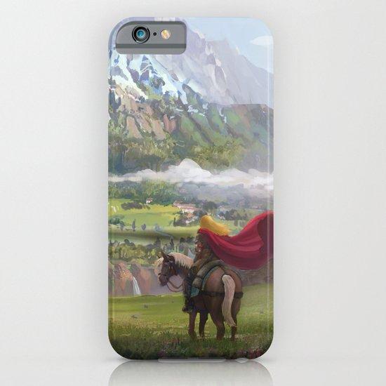 EPic vista  iPhone & iPod Case