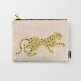 le guépard Carry-All Pouch