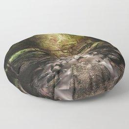 Moby dick Floor Pillow
