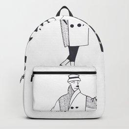 Fashion1953 Backpack