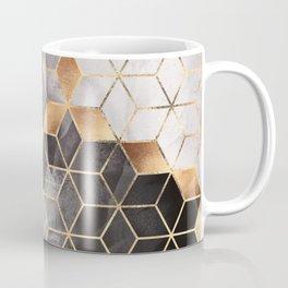 Smoky Cubes Coffee Mug