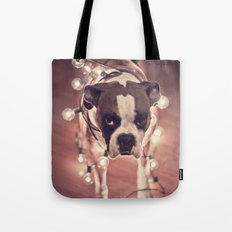 Will work for treats Tote Bag