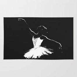 ballet02 Rug