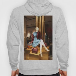 Our contemporaries Hoody
