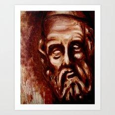 Plato Art Print