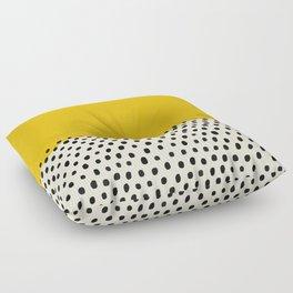 Mid Century Abstract Print, Sunset Art, Living Room Decor, Colour Field, Modernist Modern Art, Colou Floor Pillow
