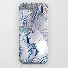 Plenty of Fish iPhone 6s Slim Case