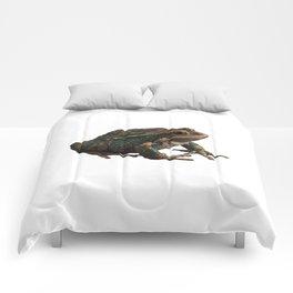Frog 6 Comforters