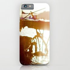 summer daze iPhone 6s Slim Case