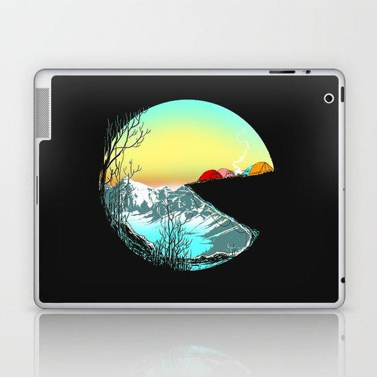 Pac camp Laptop & iPad Skin