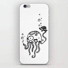 Jelliemen iPhone & iPod Skin