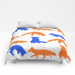 Foxes Comforters