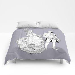 Duke and Duchess Comforters