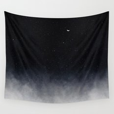 After we die Wall Tapestry