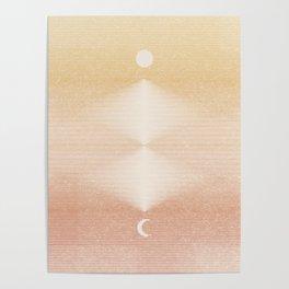 Rising Moon   2 Poster